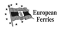 Logo European Ferries Albania